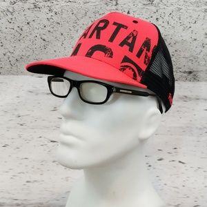 REEBOK SPARTAN RACE Snap Back Hat